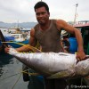 Yellowfin Tuna Fishery – Indonesia 2012