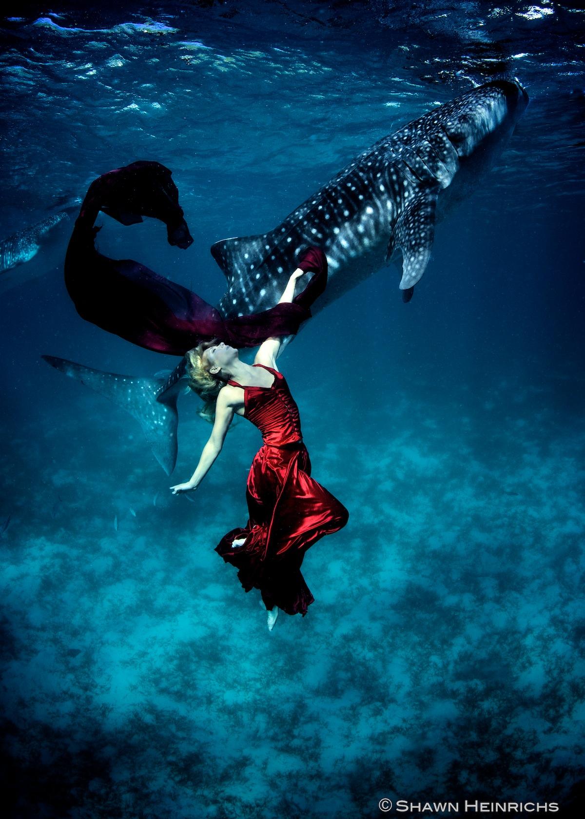 Фото трах девочек под водой 17 фотография
